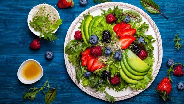 Eat for better health