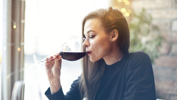 Don't overdo the booze