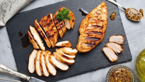 Enjoy: lean meats