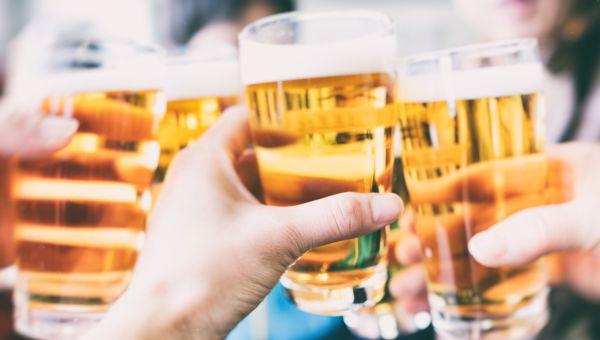 Steer clear of high-ABV beer