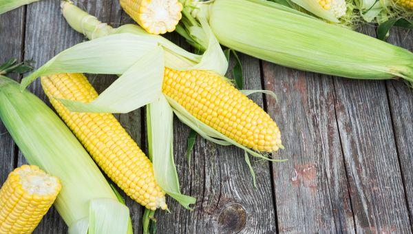 Veggie: Corn