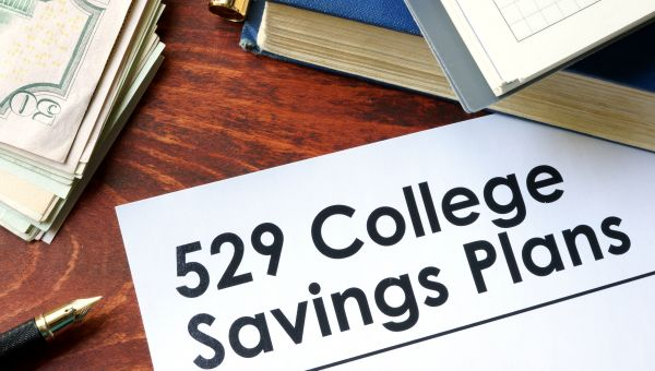Tax-Advantaged College Savings Plans: 529s and ESAs