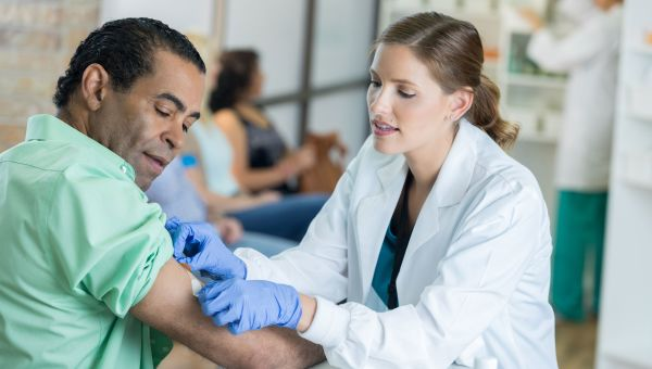 Myth: You can get the flu from the flu vaccine