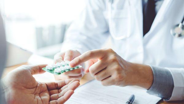 Certain medications