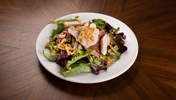 Zippy's: Asian Chicken Salad