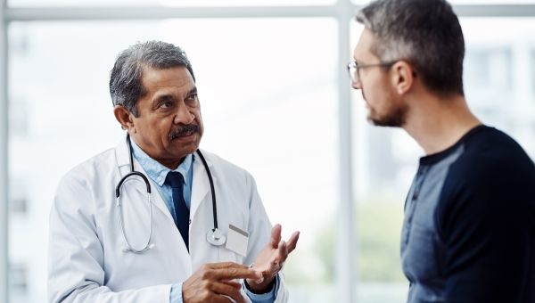 Skipping routine doctor's visits
