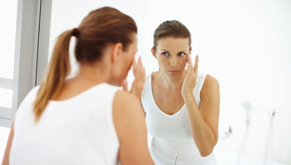 Myth: moisturizing your skin will reverse wrinkles