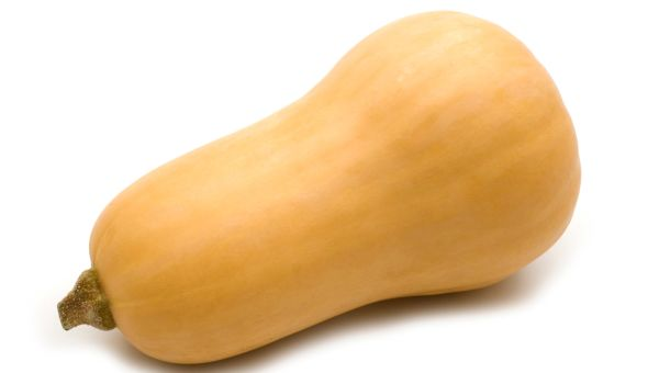 29 Weeks – Baby's Size: Butternut Squash
