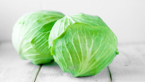 Week 30 – Baby's Size: Large Cabbage
