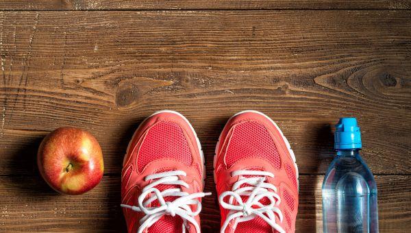 Adopt simple health habits