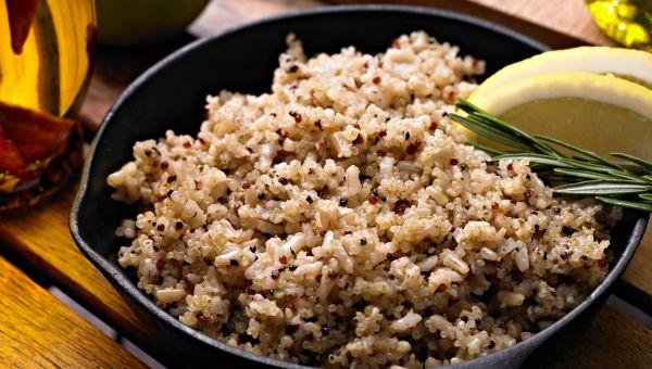 Make Room for Quinoa