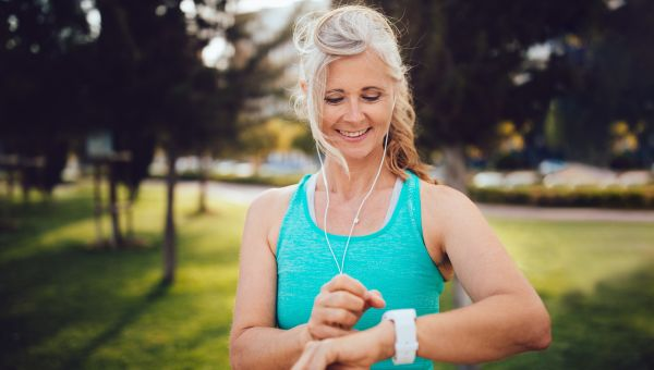 Pick up the pace with interval training