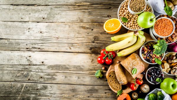 MYTH: Low-Carb Diets Are Best for Weight Loss