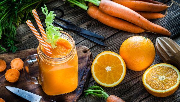 Tip #4: Skip the juice.