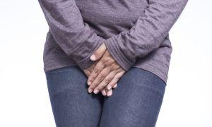 Worst Case Scenario: I Hold In My Pee