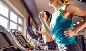 How to Work Out When You Have Asthma