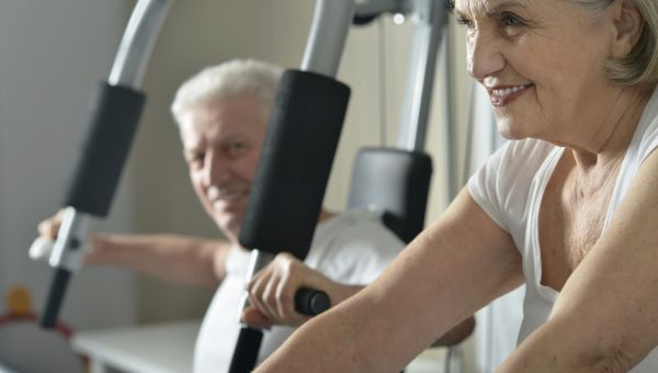 Changes That Can Help You Manage COPD