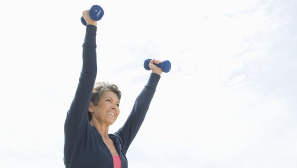 Strength Training Without Injury