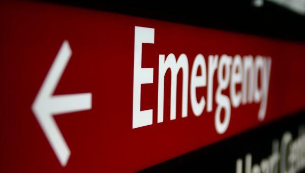 Dangerous Erections: What Happens When It Won't Go Down