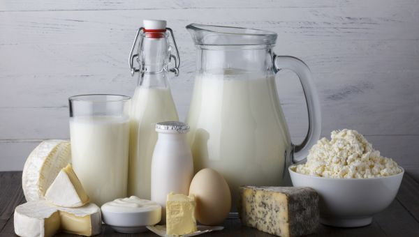 Antibiotics in the Food Chain