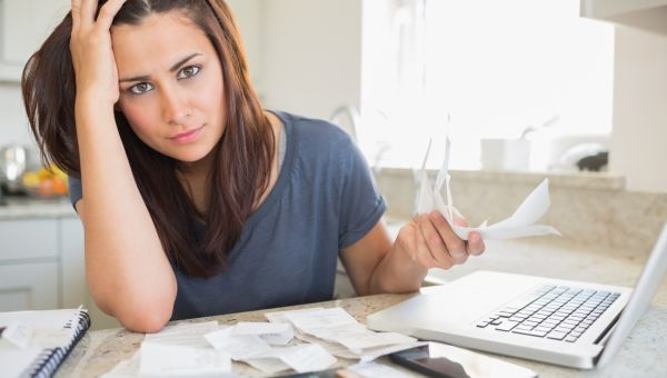 5 Steps to a Healthier Bank Account
