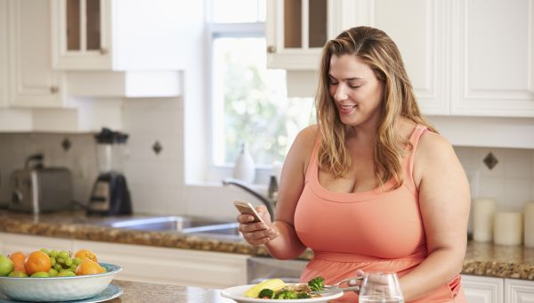 Do Weight Management Apps Really Help?