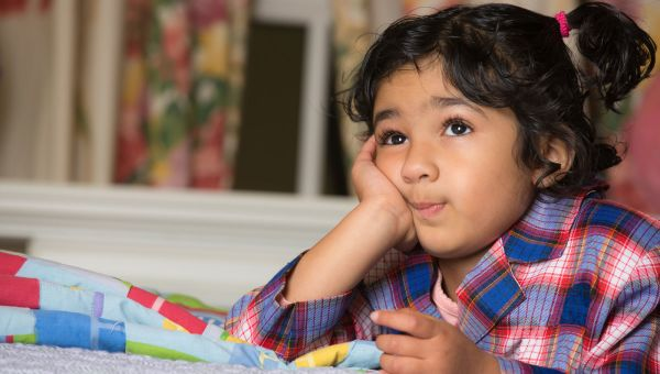 The Best Way to Handle ADHD in Young Kids