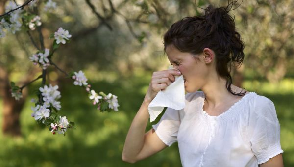When a Pollen Allergy Becomes a Food Allergy