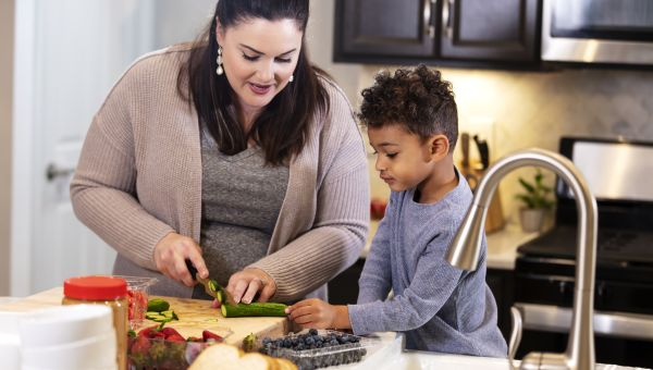 Women and the Obesity Epidemic: What the Latest Numbers Reveal