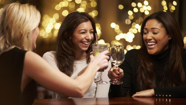 How Binge Drinking Increases Breast Cancer Risk for Young Women