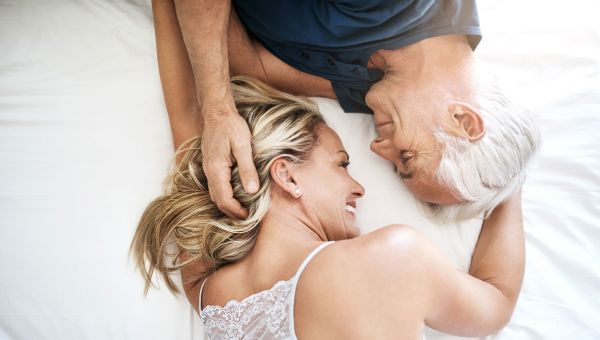 When is it safe to have unprotected intercourse after menopause