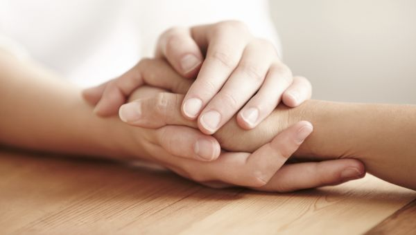 Give Stress the Soft Touch