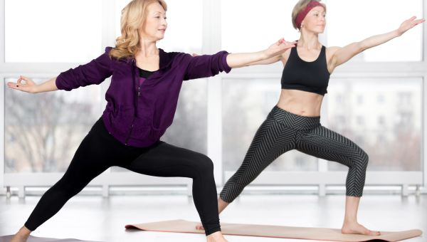 Why There's Always a Yoga Program Just Right For You