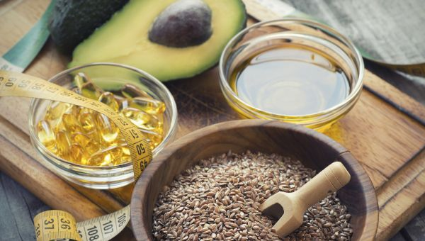 Boost Your ERA with Healthy Fats