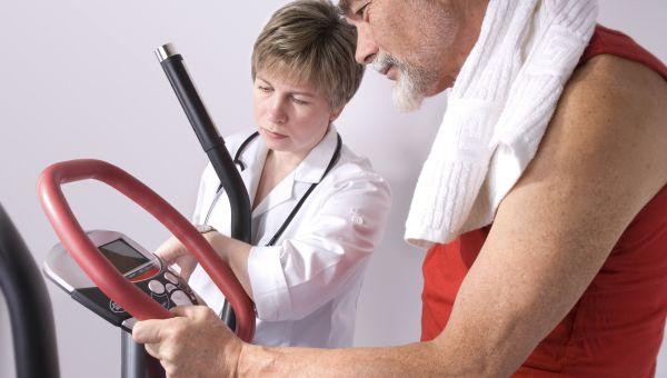 Why You Should Do Cardiac Rehab