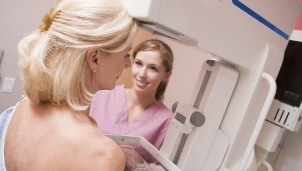 Are Mammograms Overdiagnosed?