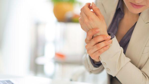 Getting to Know Rheumatoid Arthritis