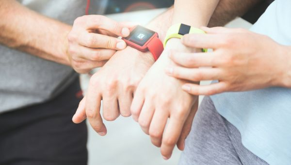 4 Ways to Get Results with Your New Fitness Tracker