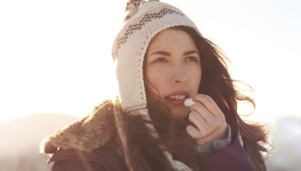 Get Great Winter Skin with 3 Essentials