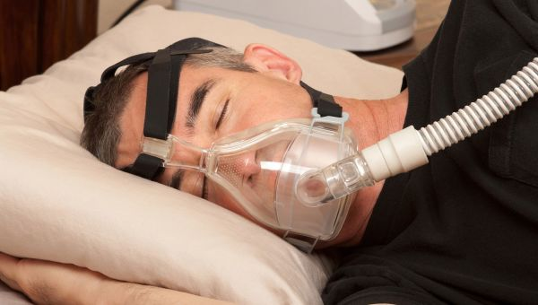 This Sleep Disorder Can Take Years Off Your Life