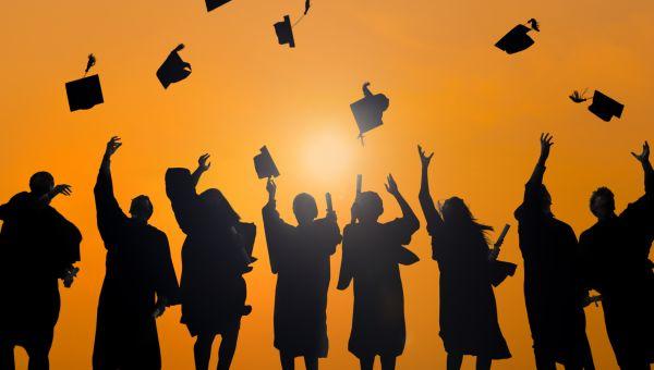 Happy Graduation! Now: Let's Talk About Sex