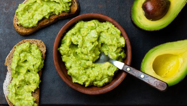No-Worries Party Dips: Lose the Fat, Not the Flavor