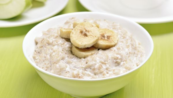 Eat More Fiber for Better Blood Sugar (and Cholesterol)