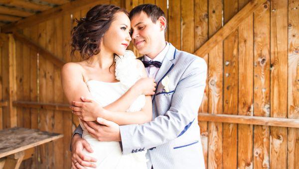 Gut Feelings Predict Marital Bliss