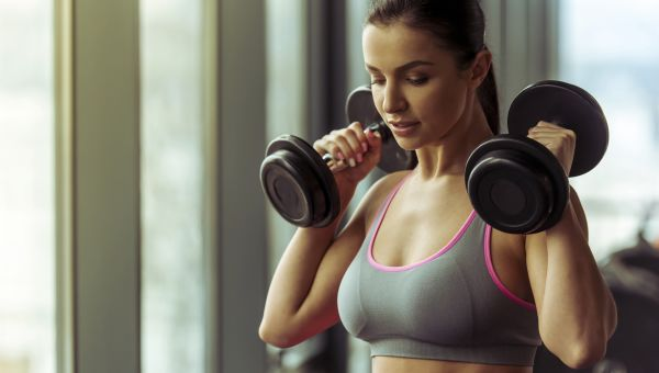 Strength Training? Start with 5