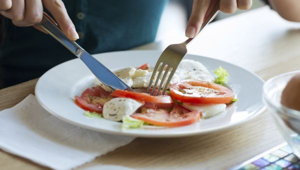 The Quick-Fix Mediterranean Diet