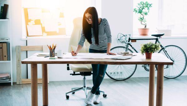 Slimming Secret: Tap Your Foot