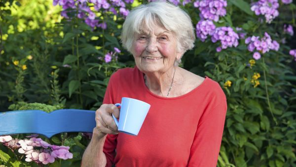 Sip Black Tea to Lower Parkinson's Risk