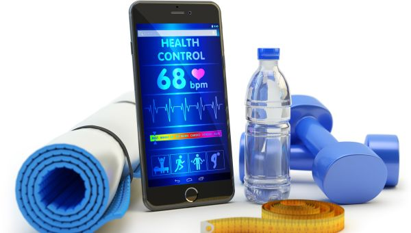 Be Apprehensive About Heart Health Apps