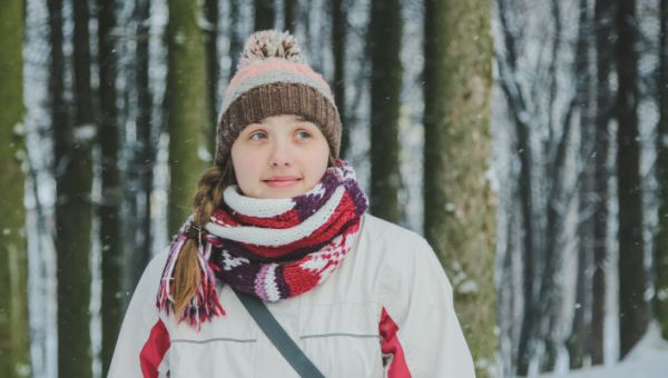 How to Heat Up Your Cold-Weather Walks